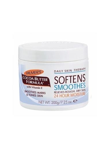 Palmers Vücut Kremi Cocoa Butter 200 g Renksiz